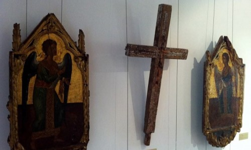 Agios Neophytos Ecclesiastical Museum - Tala Village