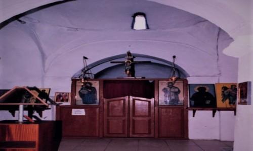 Agios Nikolaos Chapel, Chloraka