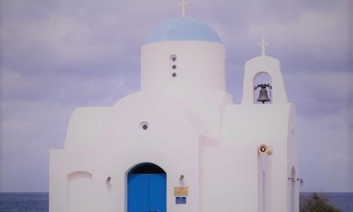 Agios Nikolaos Chapel, Protaras