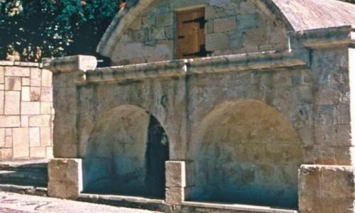 Christian Basilicas of Paphos