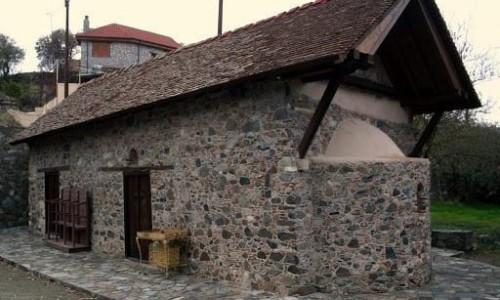 Agios Mamas Church