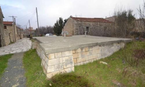 Agiou Georgiou Chapel – Lofou