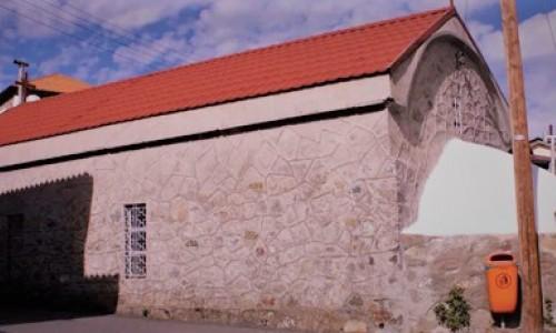 Agiou Onoufriou Chapel - Pedoulas