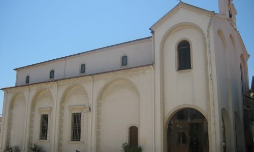 Agios Geogios Alamanos Monastery