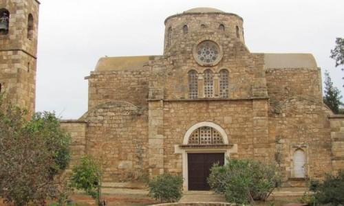 Apostle Varnava Monastery