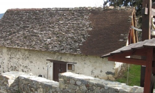 Archangelos Michael Chapel - Moniatis Village
