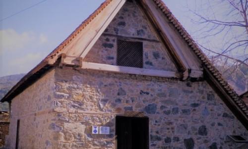 Archangelos Michael Chapel, Kalopanayiotis