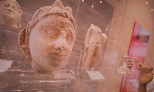 Kallinikeio Museum – Athienou