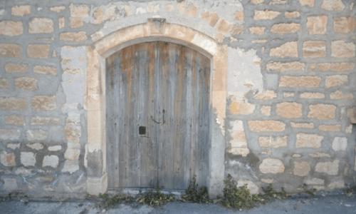 Agion Anargyron Chapel, Drinia