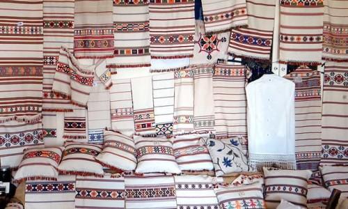 Droushia Weaving Centre / Museum – Paphos