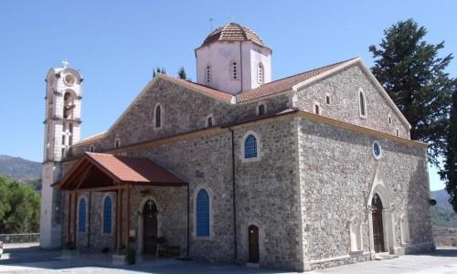 Virgin Mary Eleousas Church