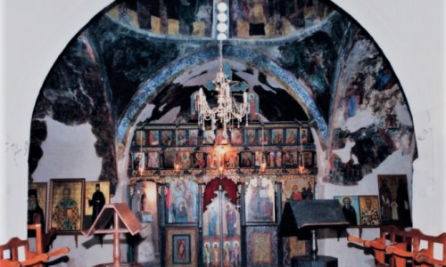 Panagia Chryseleousa Church