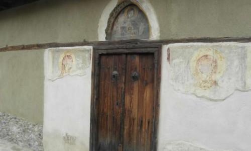 Panagia Theotokos Chapel, Kakopetria