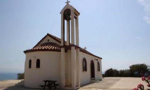 Prophet Elias Chapel - Nea Dimmata