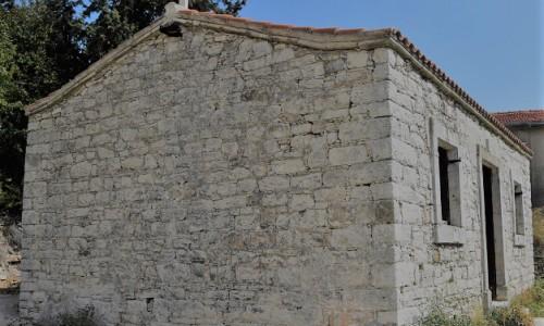 Saint George Chapel, Statos Agios Fotios
