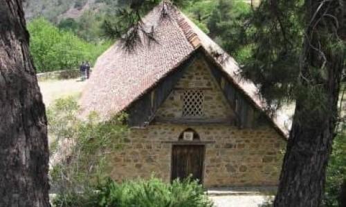 Stavros tou Agiasmati church