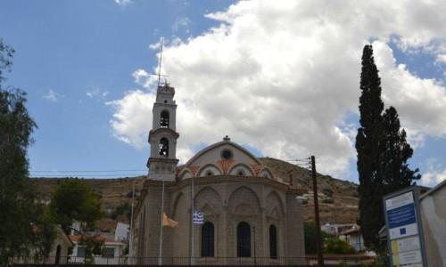 Panagia Theotokou Church (Titiotissa) - Kalavasos
