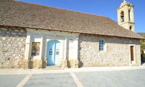 Agioi Anargyroi Church - Agioi Vavatsinias