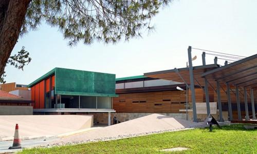 Thalassa Museum - Ayia Napa