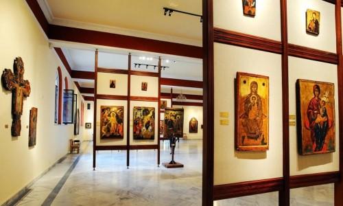 Byzantine Museum Archbishop Makarios III