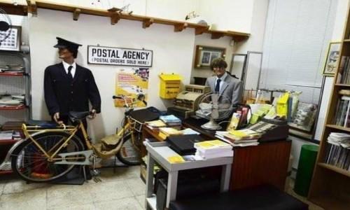 Cyprus Postal Museum - Nicosia