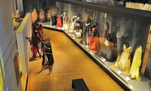 Cyprus Theatre Museum - Limassol
