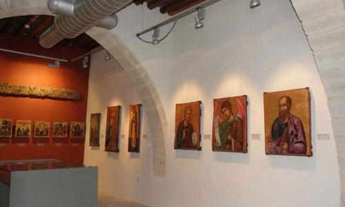 Ecclesiastical Treasury Museum
