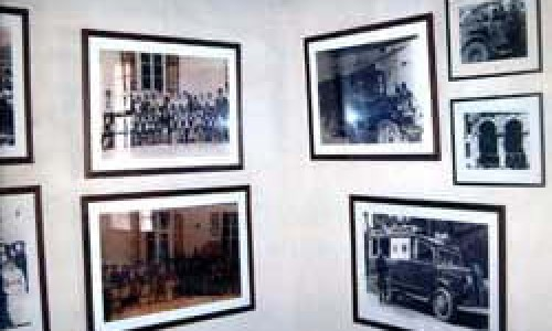 Omodos Photo Exhibition Museum