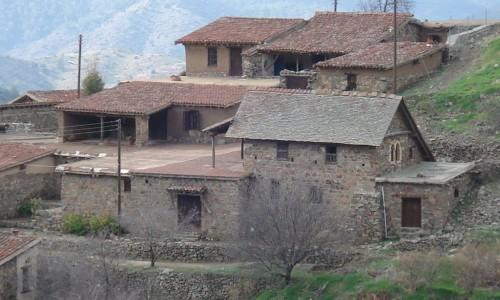 Fikardou Rural  Museum