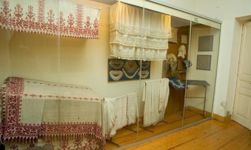 The Municipal Museum of Folk Art- Limassol