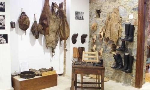 Pedoulas Folkloric Museum