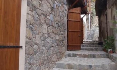 Lavrentios House/Museum - Kalopanayiotis Village