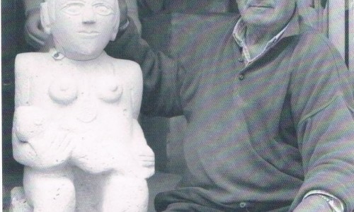 Kostas Argyrou Museum