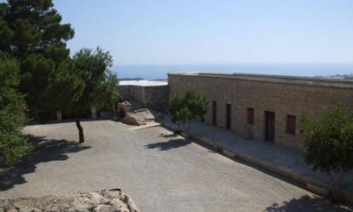 Kouklia Archaeological Museum (Palaipafos)