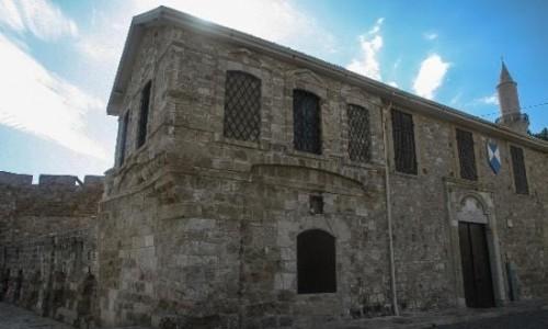 Larnaca Medieval Museum