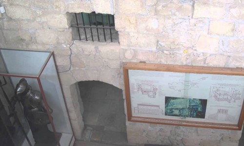 Medieval Museum of Cyprus (Limassol Castle)