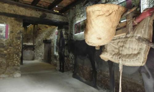 Linos Museum - Kakopetria Village