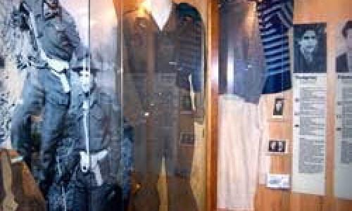 Museum of Struggle - Omodos