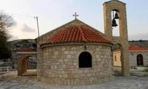 Agia Marinouda village
