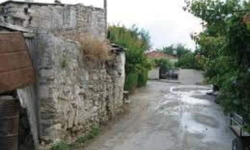 Amargeti Village
