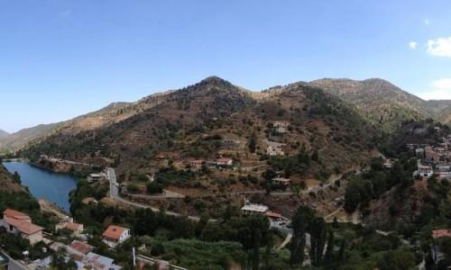 Kalopanayiotis village