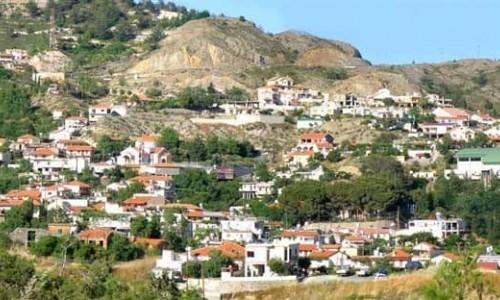 Pelendri Village