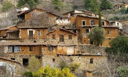 Yiouri Village