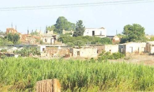 Achna Village
