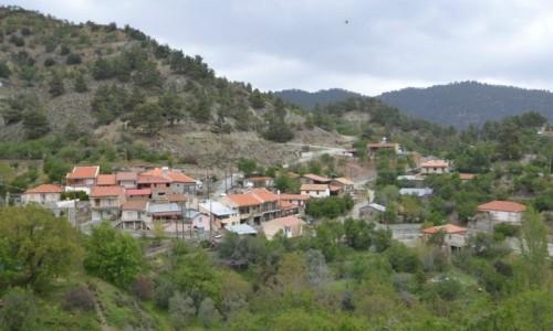 Agia Irene village