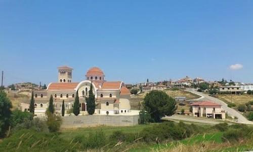Agia Marina Xyliatou