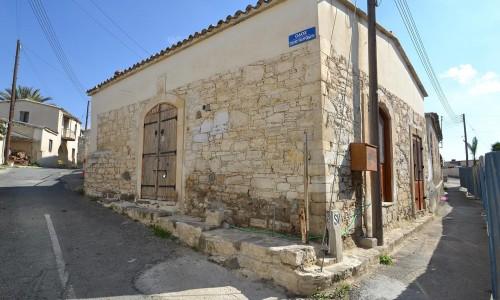 Agia Varvara, Nicosia