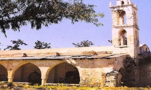 Agios Georgios Spatharikou