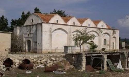 Agios Vasilios Village