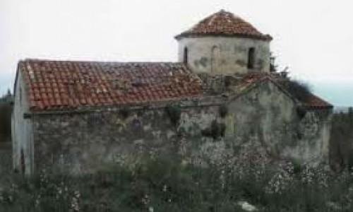 Agios Amvrosios, Kyrenia